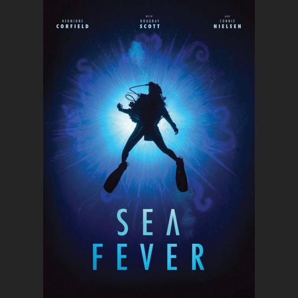 Sea Fever (DVD Region 2: Ireland)