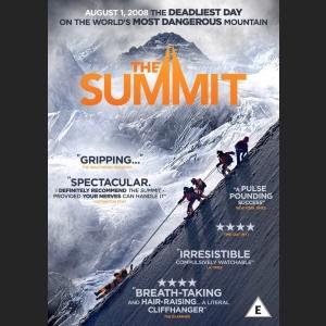 The Summit (DVD Region 2: Ireland)
